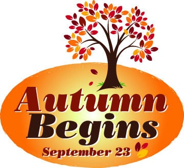 Autumn Begins September 23rd, 2015 - The Independent ...