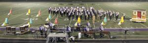 17th Annual... Trojan Marching Band Hosting Festival Oct. 12th, 2019