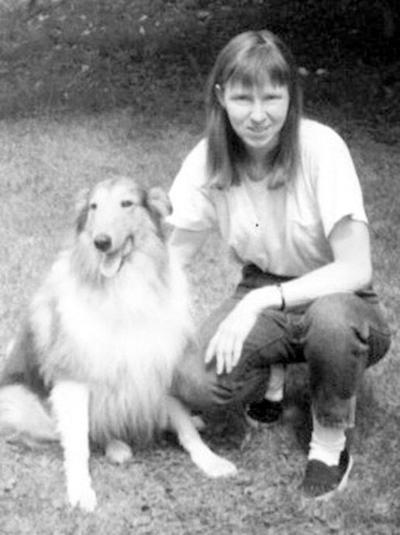 Susan Marie Rosenau