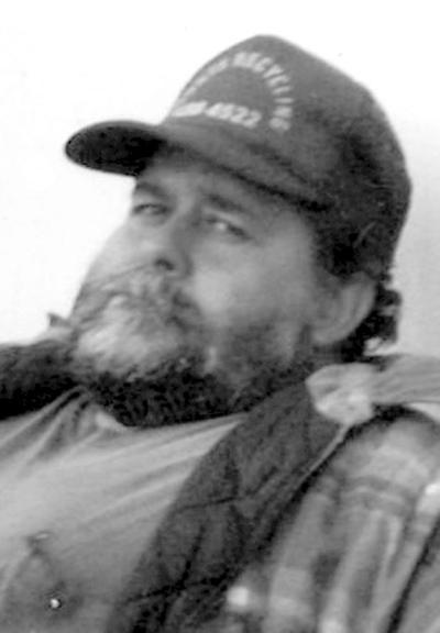 Ronald Edward Courtois