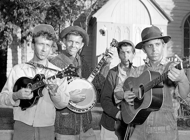 5th Annual... Mineral Area Bluegrass Festival Set for October 5th & 6th