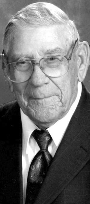 Theodore Douglas, Jr.