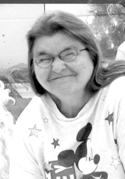 Patricia Ann Johnson