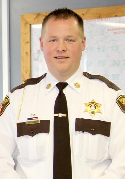 Washington County Sheriff – Jacobsen To Seek 2nd Term On Republican Ballot In 2020