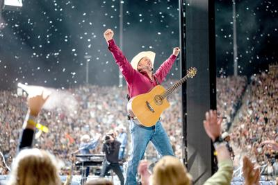 Exclusive, One Night Only Garth Brooks Concert Set For 300 Drive-In Theaters Across North America Only On June 27th At Star Lite
