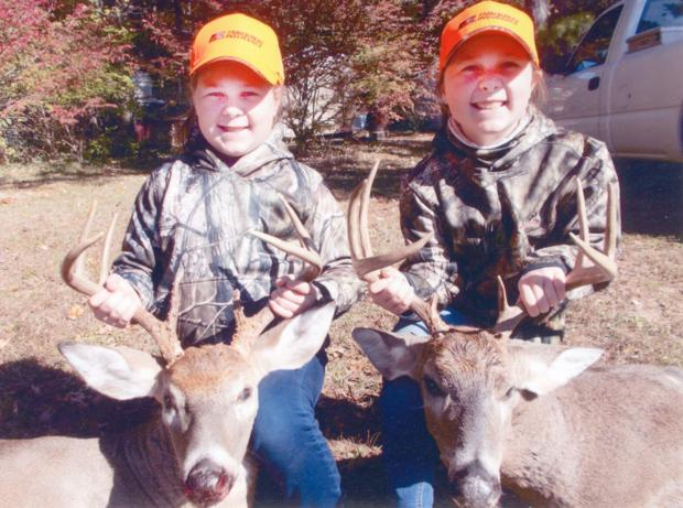 Young Deer Hunters Harvest 18,158 During 2019 Early Youth Portion Top counties were Osage, Howell, and Franklin