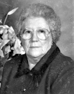 Ruth Tiefenauer