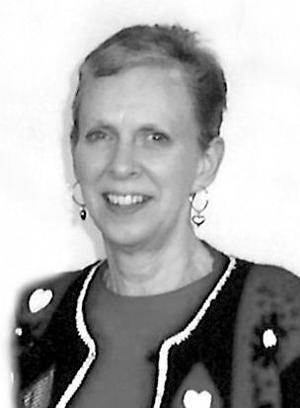 Marilyn Kay Yount