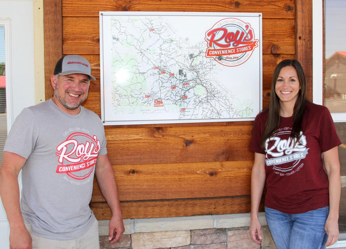 Roy's Convenience Stores Marking 12th Anniversary Throughout The Lead Belt