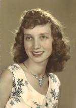 Rosemary Alice Merrill