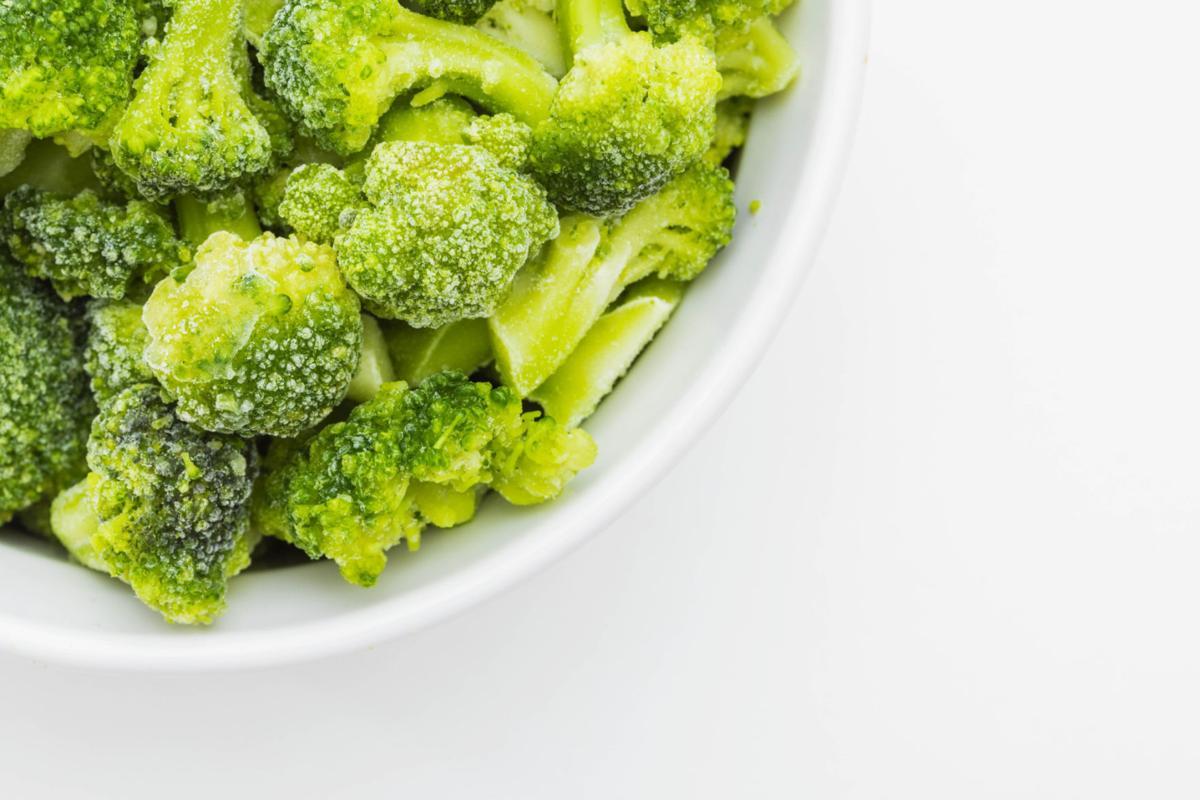 A fresh take on leafy greens