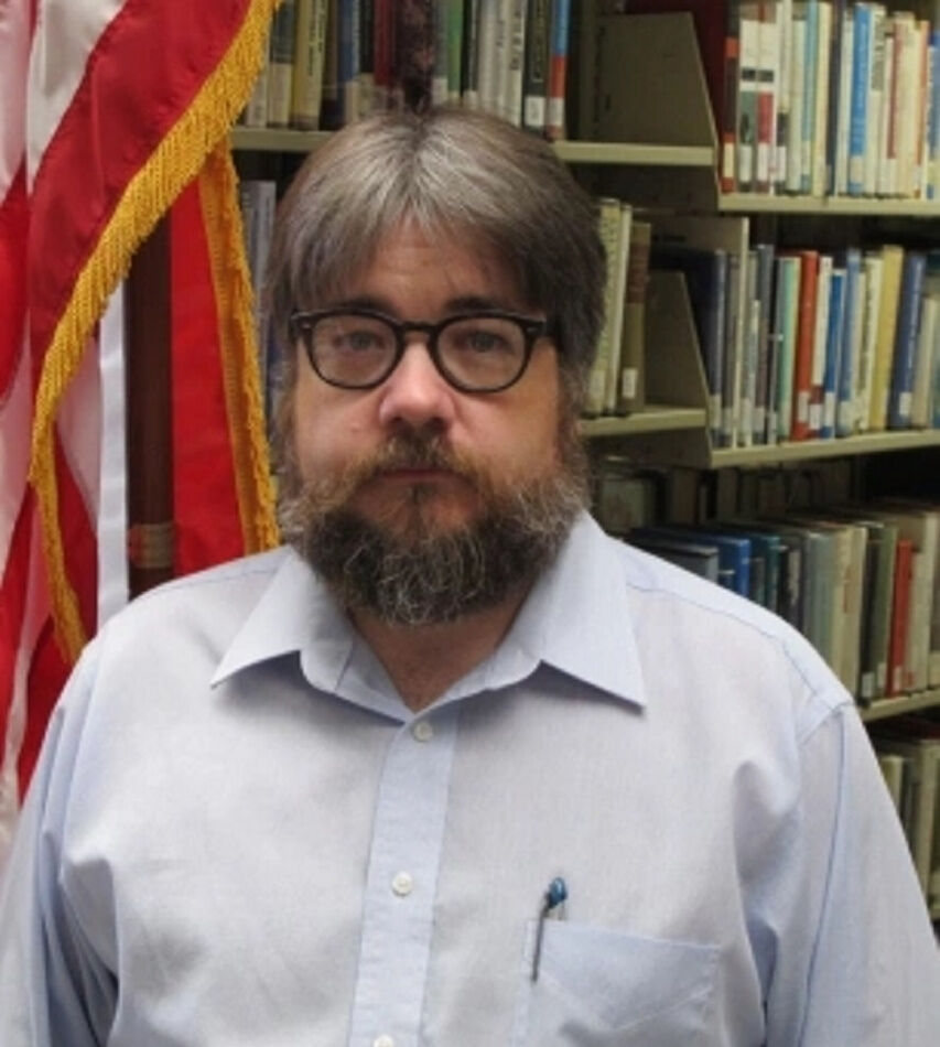 To 'Hellmira' and back GCC professor to share story of notorious Civil War prison camp