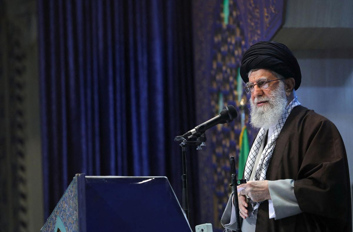 Difficult diplomacy regarding Iran