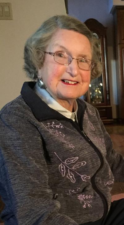 Marilyn Guillet Ott