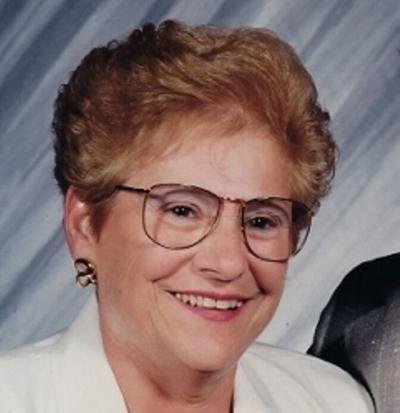 Phyllis R. Argenna