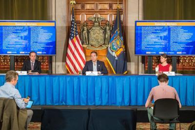 Gov. Cuomo briefing 4/26