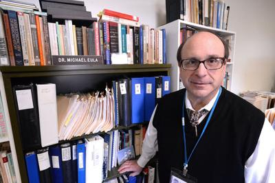 Teachers, historian recount 9/11 attacks