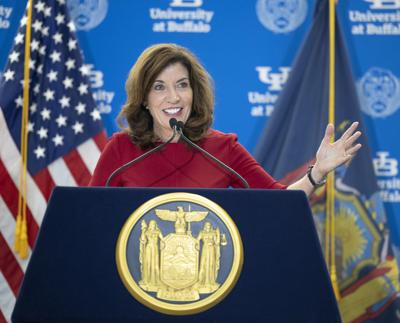 Revamp state Committee on Open Government Gov. Hochul must commit to making office again an effective, independent voice for the people of New York