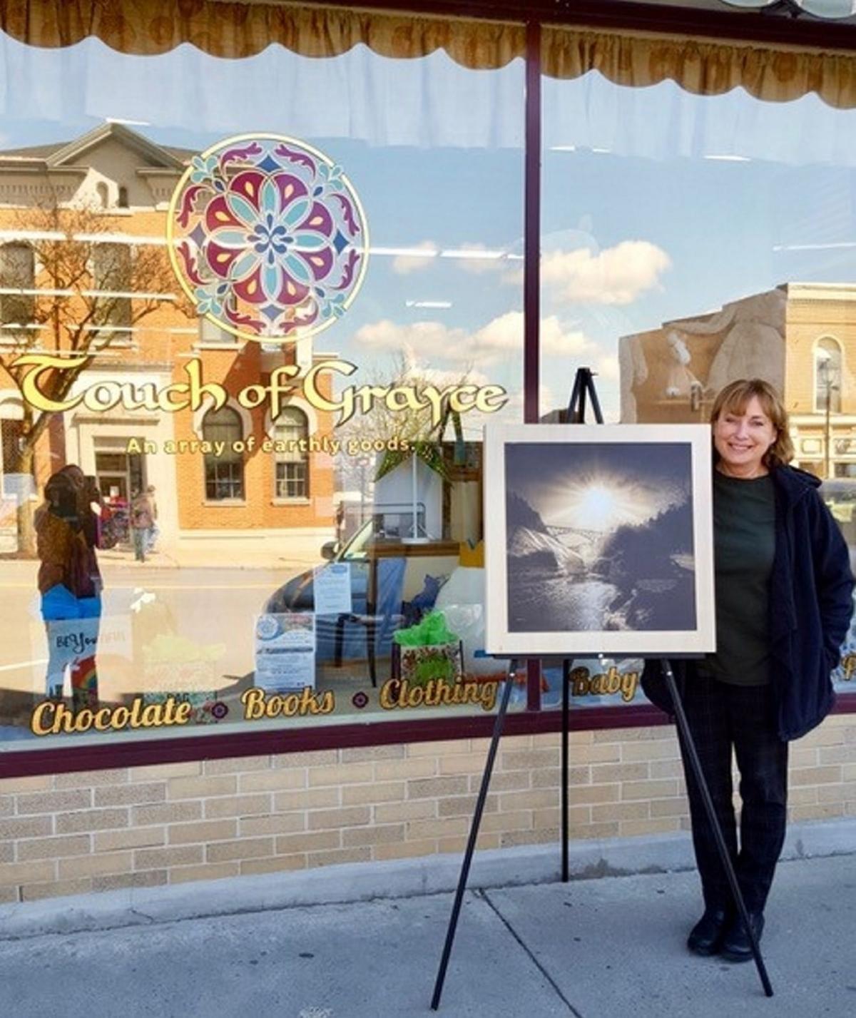 Everyone needs a little inspiration Livingston County art trail taking shape despite pandemic