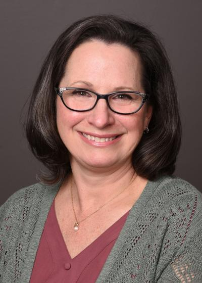GCC names nursing program director