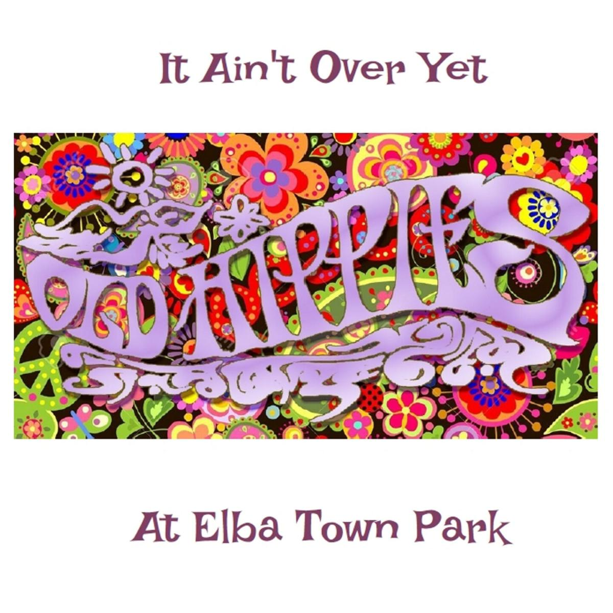 Old Hippies duo releases new CD