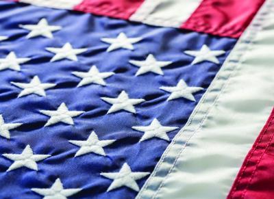 Flag Code guides display of America's symbol