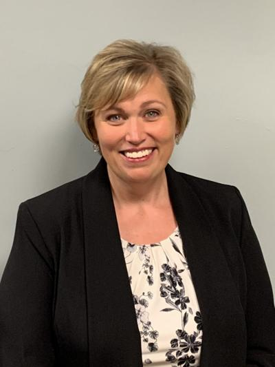 New superintendent coming to Pavilion CSD TRANSITION: Mary Kate Hoffman picked to replace Kenneth Ellison Nov. 1