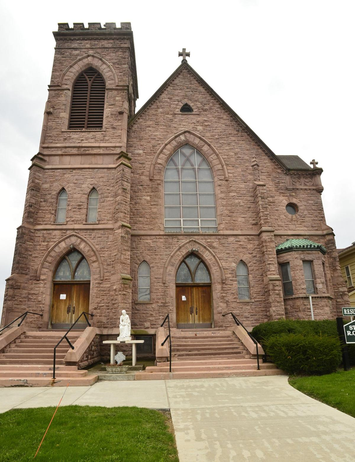 Diocese ends support to accused priests