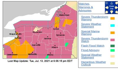 severe thunderstorm warning 7/14