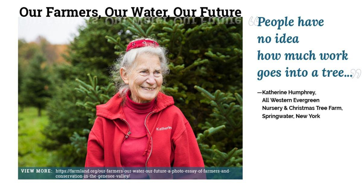 Our Farmers, Our Water, Our Future