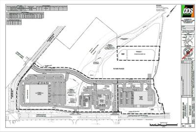 Plans for proposed medical facility in Geneseo move forward