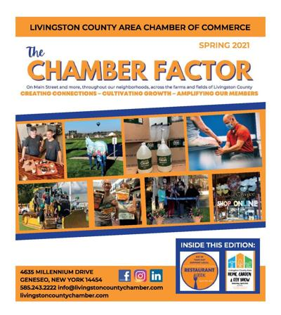 The Chamber Factor (Spring 2021)