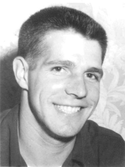 Donald G. Richardson