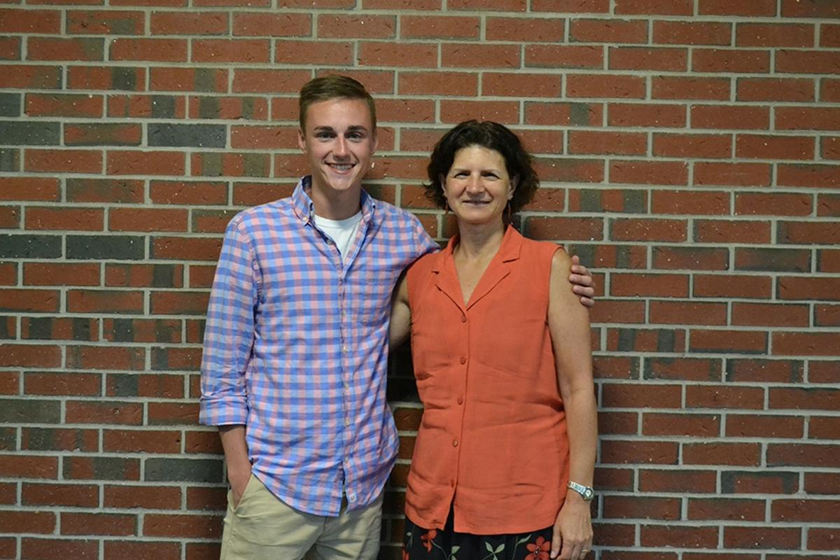 3 Livingston County students awarded Saunders Scholarships from RIT