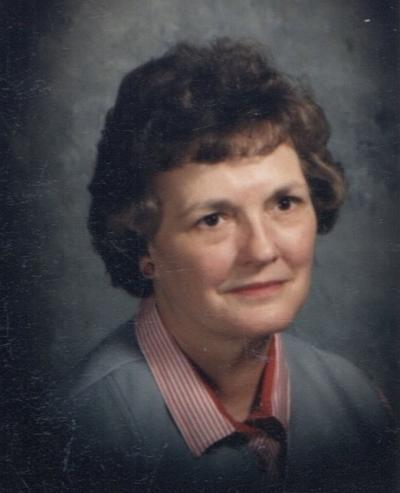 Barbara Orman Nostrant