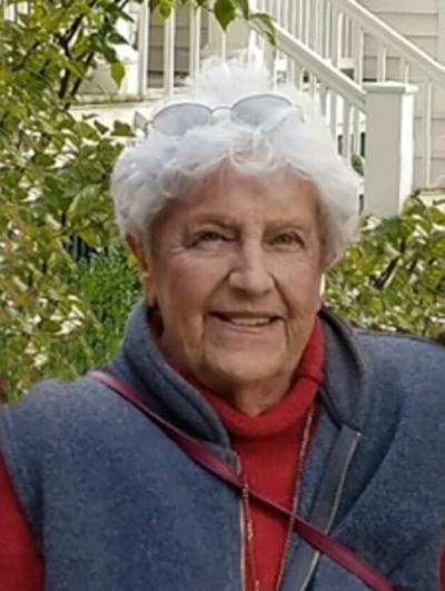 Barbara V. Blum