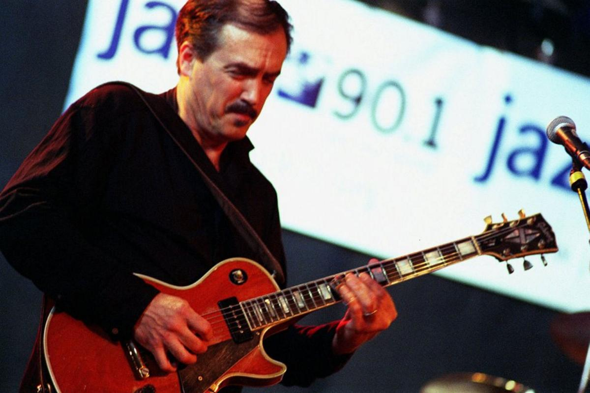 Blues festival expands acts, stages