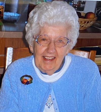 Rita M. Schuster