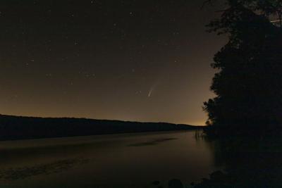 New York State should promote its dark skies