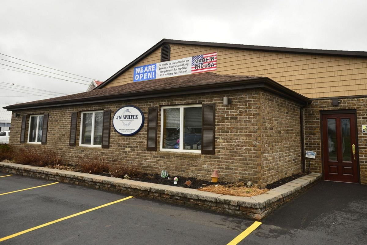 JN White announces Connecticut firm acquisition