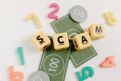 Scammers impersonating utility companies
