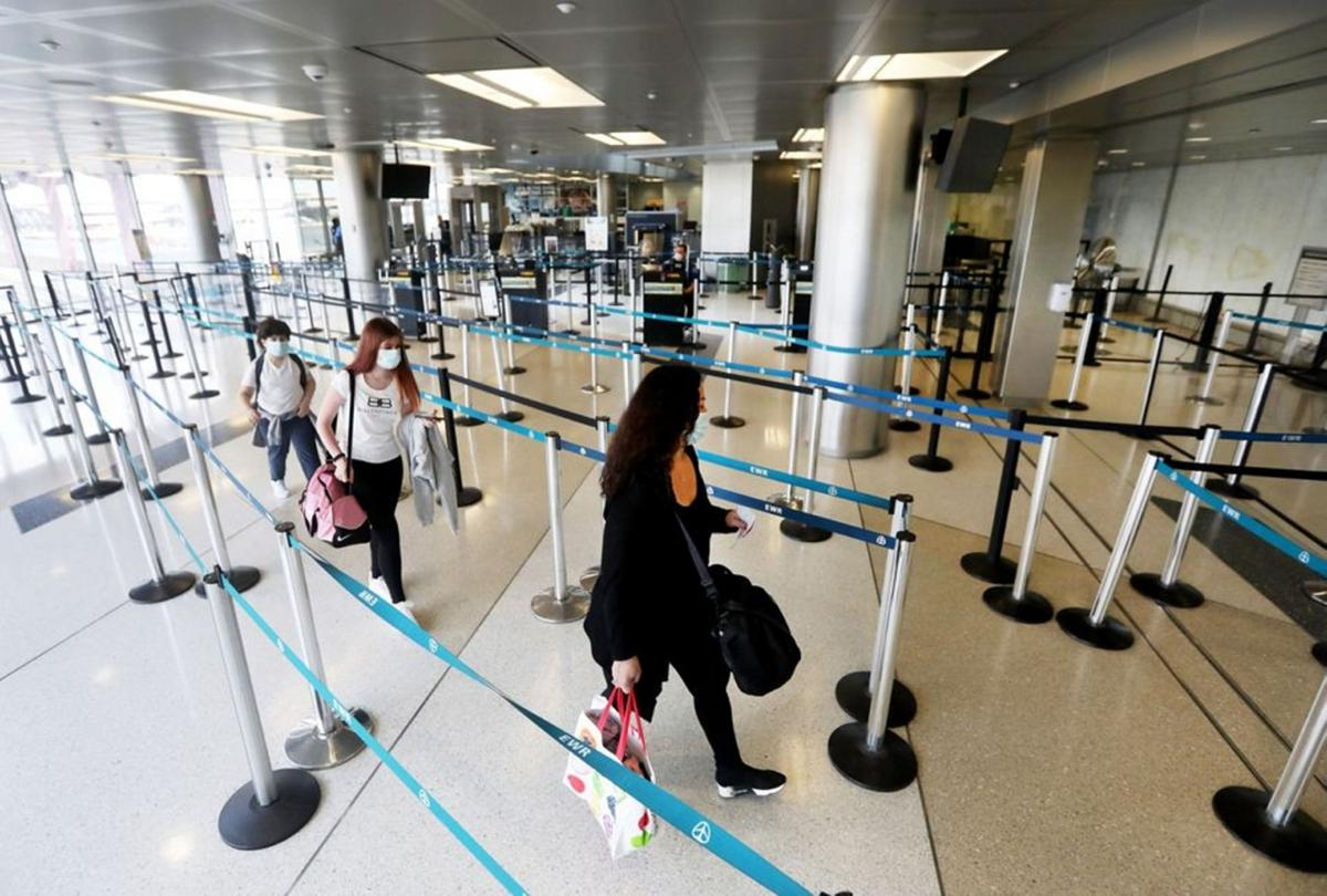 New York quarantine expands to 16 states