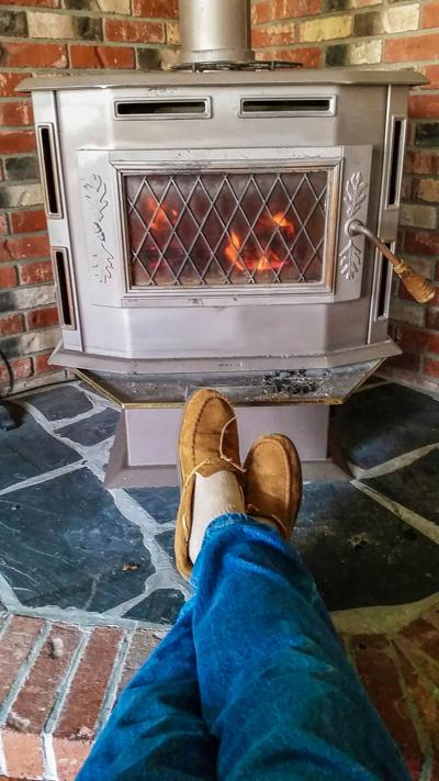 Checklist for your woodburning stove