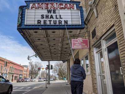 N.Y. movie theaters can reopen Oct. 23