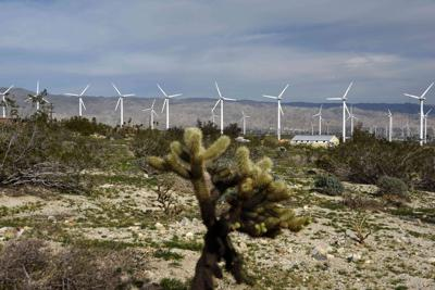 Carbon-free power requires a green connected grid