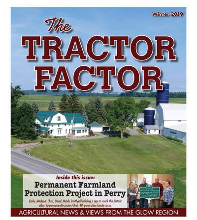 Tractor Factor (Winter 2019-2020)