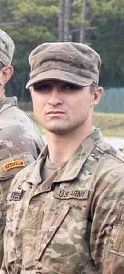 Livonia soldier completes Army Ranger School
