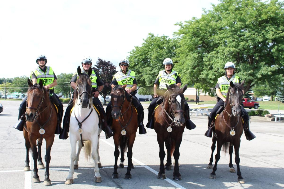 Sheriff's Office to host events at Hemlock Fair