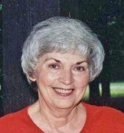 Barbara B. Mahoney