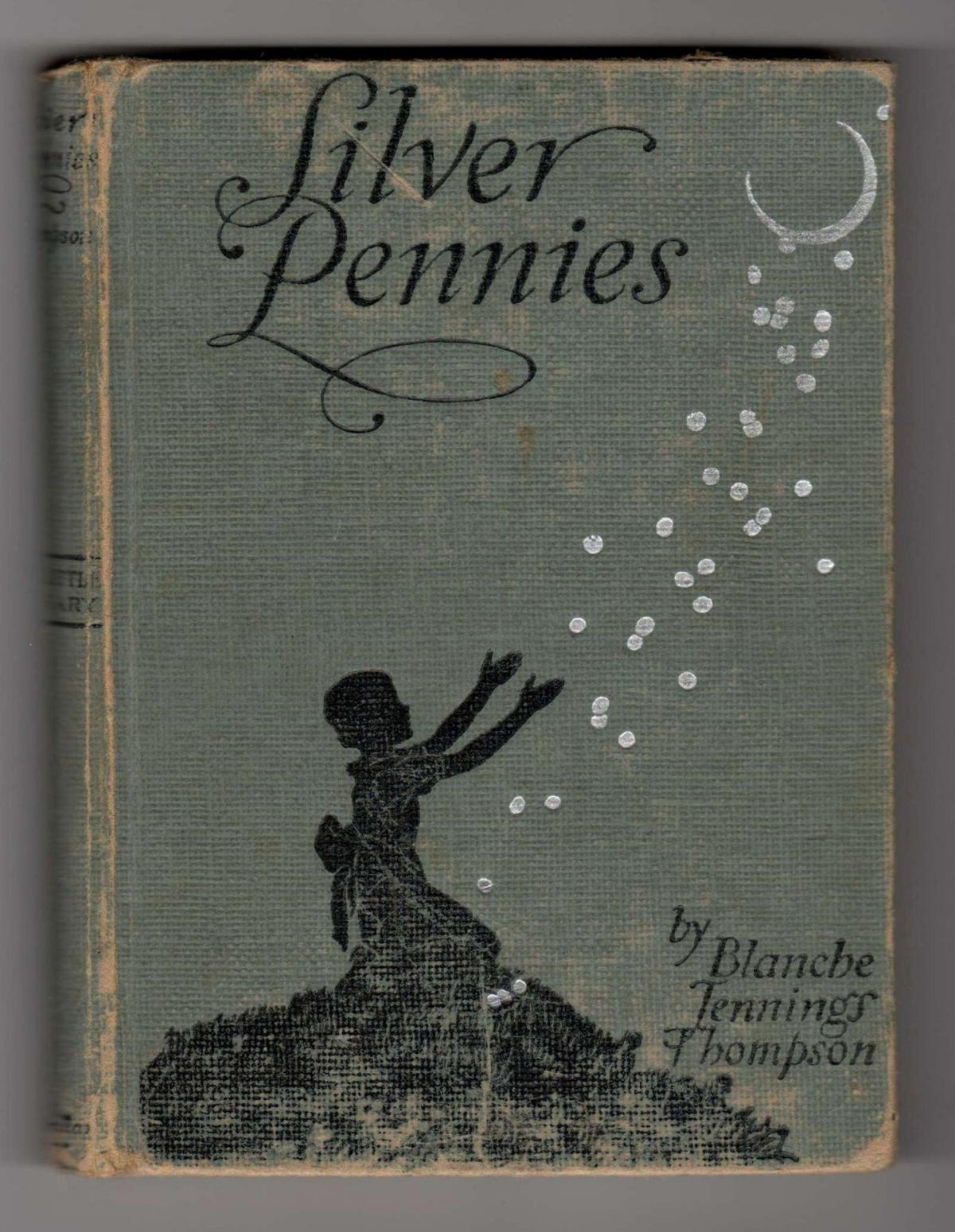 Geneseo writer's holiday gift was 'Silver Pennies'